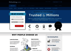 Unlocking.com