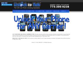 unlocktotalk.com