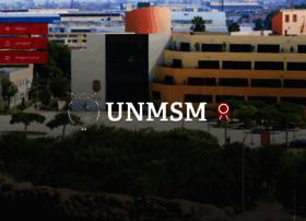 unmsm.edu.pe