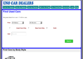 unocardealers.com