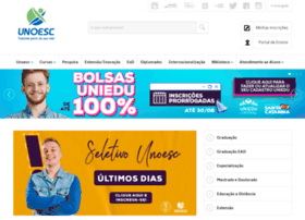 unoesc.com.br