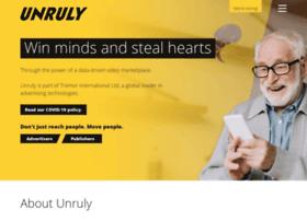 unrulymedia.com