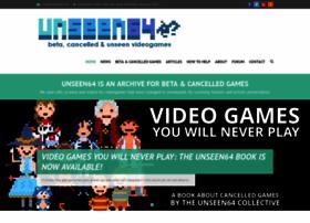 Unseen64.net