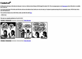 Unshelved.com