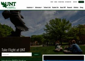 Unt.edu