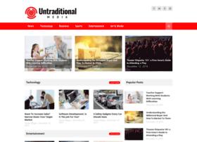 untraditionalmedia.com