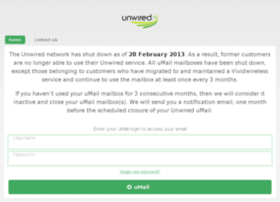 unwired.com.au