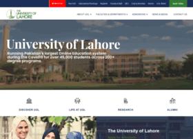 uol.edu.pk