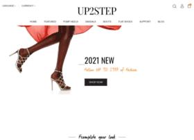 up2step.com