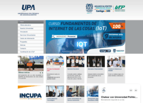 upa.edu.mx