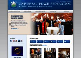 upf.org