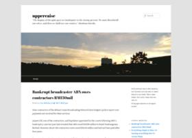 uppercaise.wordpress.com