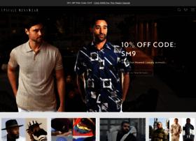 upscalemenswear.com