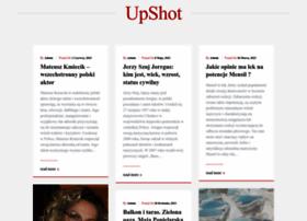 upshot.pl