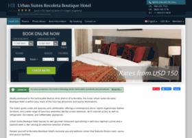 urban-suites-recoleta.h-rez.com