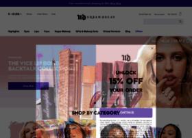 urbandecay.com