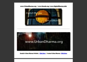 urbandharma.org