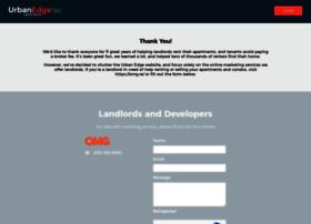 urbanedgeny.com