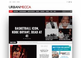 urbanmecca.net