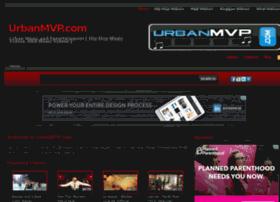 urbanmvp.com