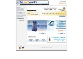 urbe-networks.com