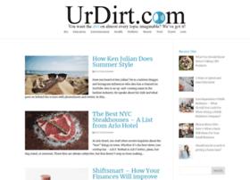 urdirt.com