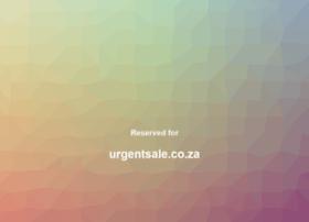 urgentsale.co.za