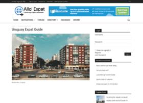 uruguay.alloexpat.com