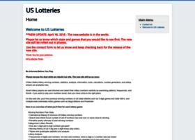 us-lotteries.com
