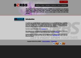 us.sorbs.net