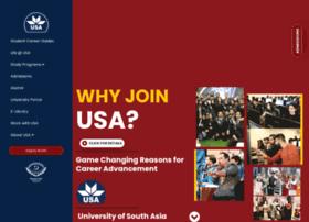 Usa.edu.pk