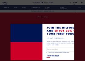 Usa.tommy.com
