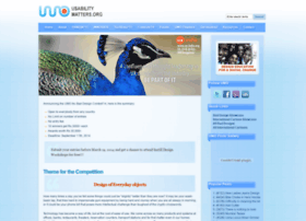 usabilitymatters.org