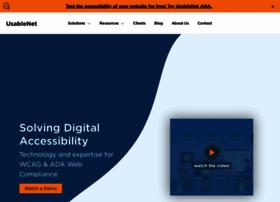 usablenet.com