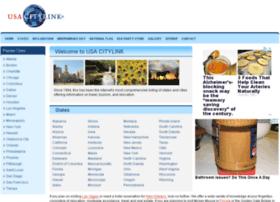 usacitylink.com
