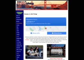 usafishing.com