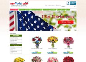 usaflorist.com