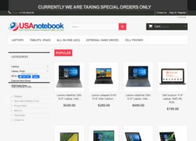 usanotebooks.com
