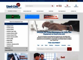 used-line.com