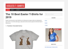 uselesstshirts.com