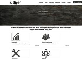user-agent-string.info