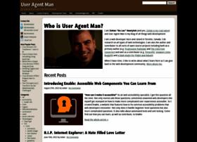 useragentman.com