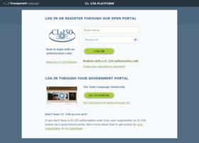 Usg.transparent.com