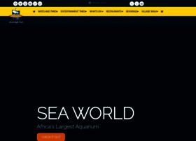 ushakamarineworld.co.za
