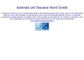 Usl2.toscana.it