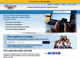 uslegal.com