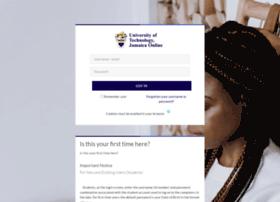Utechonline.utech.edu.jm
