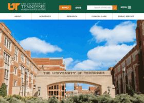 uthsc.edu