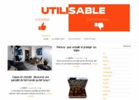 utilisable.com