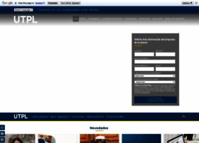 utpl.edu.ec